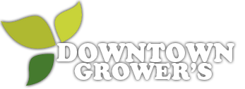 Down Town Growers
